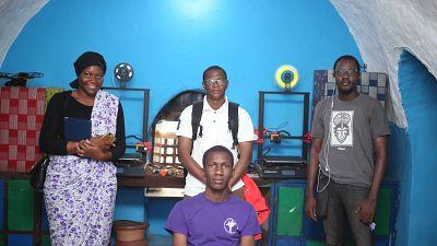 Kabakoo Academies : un modèle d'éducation résilient pour les afriques de demain
