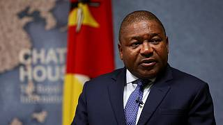 Le président du Mozambique sera nommé « Personnalité de l'Année » en Afrique pour l'année 2020