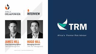 Africa Oil & Power and TRM Risk Management Talk Mitigating Client Exposure in a post-COVID-19 Landscape (By Grace Goodrich)