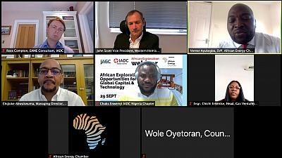 Oil Lobbying Groups lead Discussion on Improving the Environment for Energy Companies in Africa