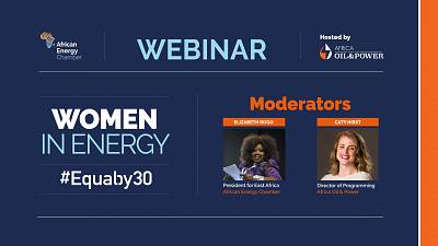 Positioning Women as the 'Engine of Growth' in the Oil and Gas Industry