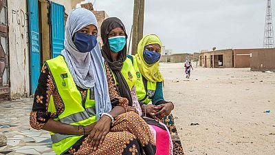 Covid-19 : La baisse des nouveaux cas et des décès se poursuit en Afrique (OMS)