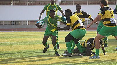 Reprise des activités de la Federation Mauritanienne de Rugby