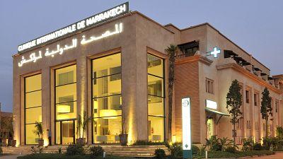 Le Groupe Cliniques Internationales du Maroc et Vantage Capital bouclent une opération de financement de 28mUSD