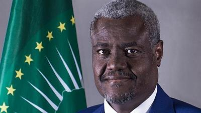 Statement by the African Union Commission (AUC) Chairperson on the outcome of the second round of consultations for the position of Director-General of the World Trade Organization