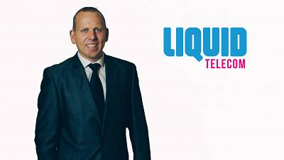Liquid Intelligent Technologies appointed Deon Geyser as the new CEO for its South Africa Operations