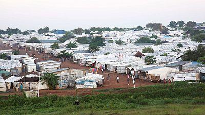 Coronavirus - Soudan du Sud : protection des personnes déplacées contre la Covid-19 sur fond de conflit et catastrophe naturelle