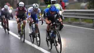 Giro d'Italia: Campenaerts takes excellent 2nd on abbreviated stage 19
