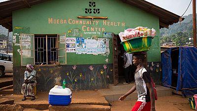 La Covid-19 en Sierra Leone ou les leçons d'Ebola