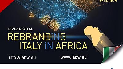Italy presents itself to Africa!