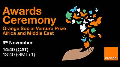 Orange révèle les gagnants de la 10ème édition du Prix Orange de l'Entrepreneur Social en Afrique et au Moyen-Orient