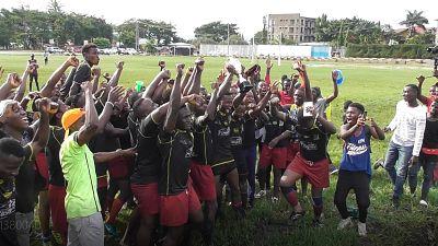 Rugby Burundi : Les finales du championnat national de Rugby à XV