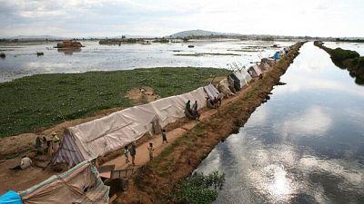 Rapport Greenpeace: L'intensification des événements météorologiques extrêmes menace les plus vulnérables en Afrique