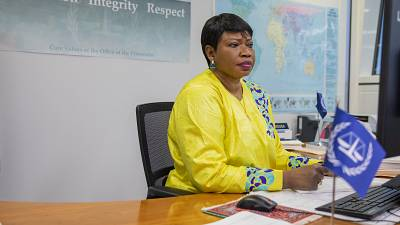 Statement of International Criminal Court (ICC) Prosecutor to the United Nations Security Council on the Situation in Libya, pursuant to United Nations Security Council Resolution (UNSCR) 1970 (2011)