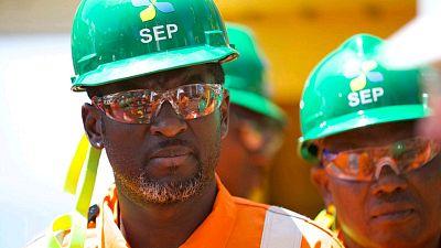 Avec l'unitisation d'Afina, le Ghana donne un coup de pouce à l'exploreur Springfield E&P et assure une croissance de la production