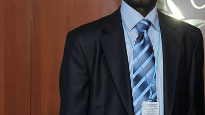 Niger's Minister of Petroleum Makes Prestigious top 25 Africa Energy Chamber Movers & Shakers List