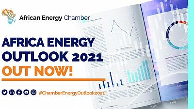 African Energy Chamber (AEC)'s Latest Top 25 Movers & Shakers Watch List 2021 Shows Strong Women Leadership in Energy