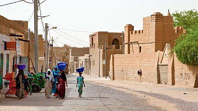 Coronavirus : Au Mali, la FAO aide les ménages vulnérables touchés par la Covid-19 dans les régions de Tombouctou et de Gao