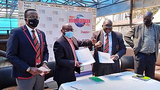 Mediamax Unveiled as Kenya Rugby Union (KRU) Official Broadcast Partner