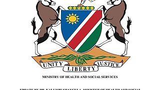 Coronavirus - Namibia: COVID-19 Update 28 November 2020