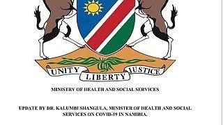 Coronavirus - Namibia: COVID-19 Update 29 November 2020