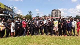 Lionesses Graduate from Isuzu East Africa (EA) Life Skills Program