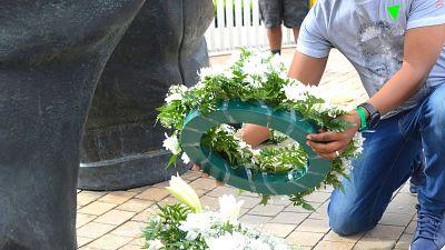 Powerful Mandela Remembrance Walk & Run from #WhereverUR breaks new barriers