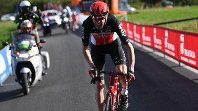 Armée and Schmid Blend Experience and Youth for Team Qhubeka ASSOS