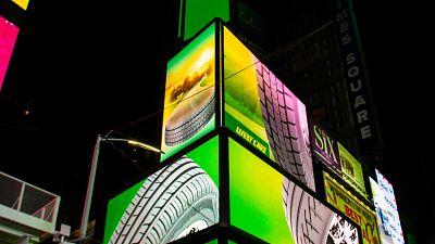 ZC Rubber Révèle des Panneaux d'affichage Géants dans 4 Pays pour les Marques de Pneus Westlake et Arisun