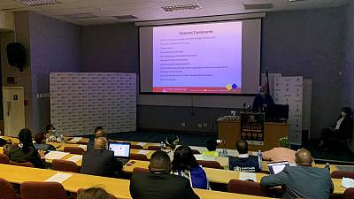 Coronavirus – South Africa: WHO scales up support to reinforce Eastern Cape Province COVID-19 response