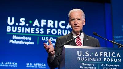 What the U.S. Political Transition Might Mean for Africa Generally and Its Oil and Gas Sector in Particular (By Jude Kearney)