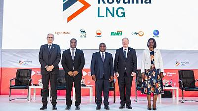 Natural Gas Monetization Binds Africa and Mozambique's Oil and Gas Industries