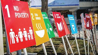 United Nations Development Programme Nigeria launches Sustainable Development Goals (SDG) Investor Maps Initiative to empower investors with data and insights to accelerate achievement of the Sustainable Development Goals