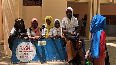 Tchad : La Banque africaine de développement fait un don de 11,26 millions de dollars américains pour l'éducation des filles et l'alphabétisation des femmes