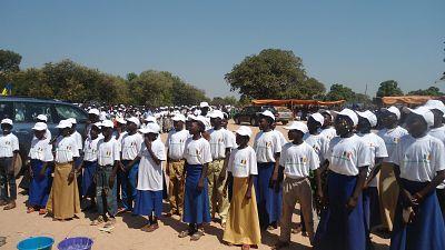 Au Tchad, la Banque africaine de développement contribue au renforcement de la gouvernance et à l'amélioration des conditions de vie des populations