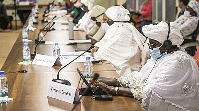 Covid-19 : l'Afrique également confrontée à de nouveaux variants du virus (OMS)