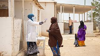 IOM Somalia supports new 'telemedicine' enhancement for migrants and host communities