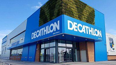 Decathlon nommé partenaire officiel de la NBA