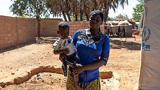 Un bien triste jalon : la violence au Sahel a déplacé 2 millions de personnes au sein de leurs pays