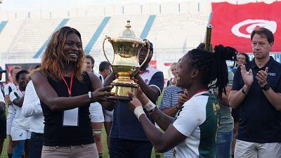 Rugby Afrique dévoile un programme et un calendrier des compétitions pour 2021