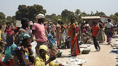 Crise en RCA : plus de 84.000 Centrafricains réfugiés dans les pays voisins, la majorité en RDC (HCR)