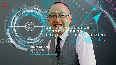 #BizTrends2021 - EXCLUSIVE: In conversation with Dion Chang