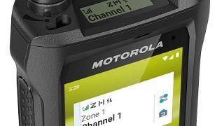 Avec la nouvelle radio intelligente de Motorola Solutions, les entreprises améliorent leurs outils collaboratifs et gagnent en productivité