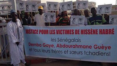 Union africaine : Toujours aucune réparation pour les victimes de Hissène Habré