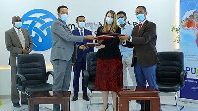 AstraZeneca launches Africa PUMUA Initiative to redefine asthma care in Africa