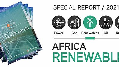 Africa Oil & Power Releases Africa Renewables Report 2021