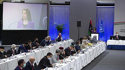 Forum du dialogue politique libyen : réunion en Suisse pour élire un exécutif provisoire