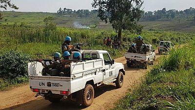 RDC : l'ONU consternée par le meurtre de près de 850 civils dans l'est du pays en 2020