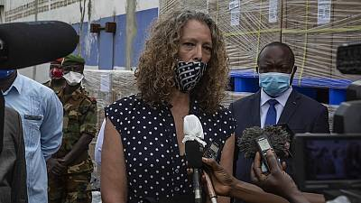 RCA : plus de 100 camions humanitaires bloqués à cause de l'insécurité sur la route venant du Cameroun (MINUSCA)