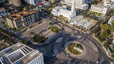 Positioning Mozambique as the Premier Tourism Destination (By Charné Hundermark)